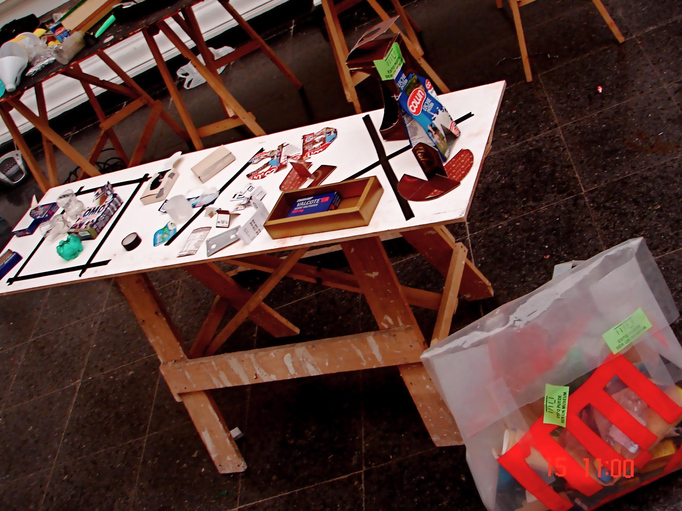 Workshop MAC Quinta Normal